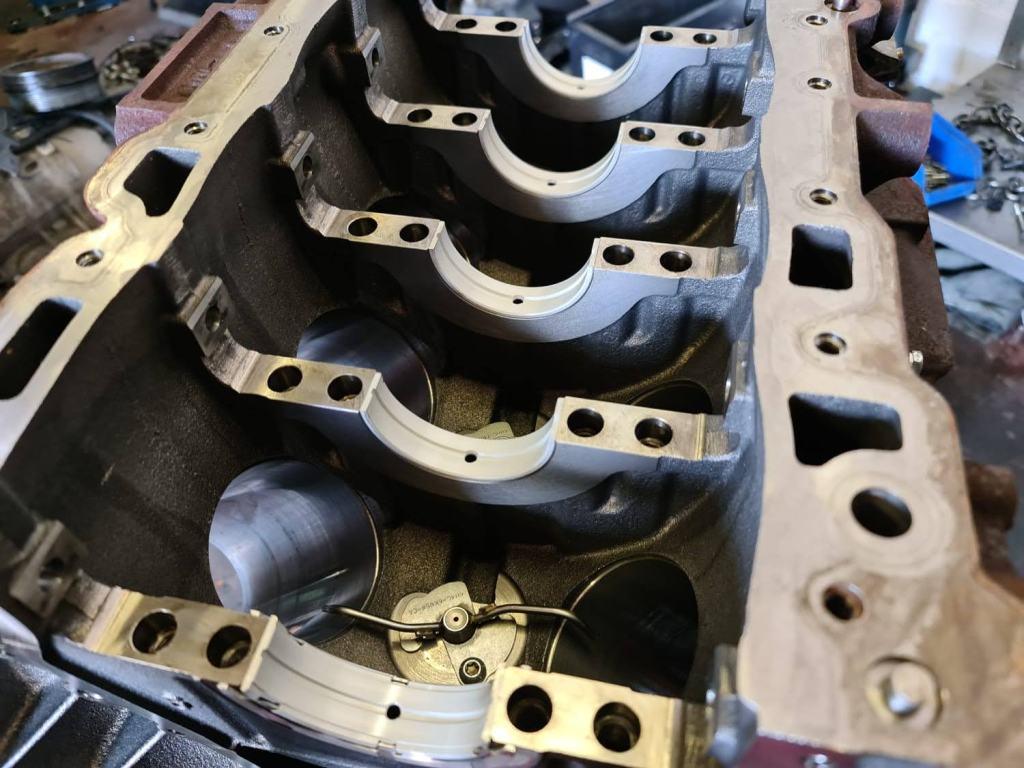 range rover 3.6 engine