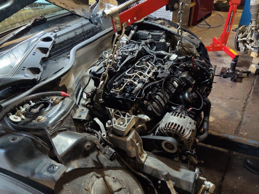mini 2.0 engine