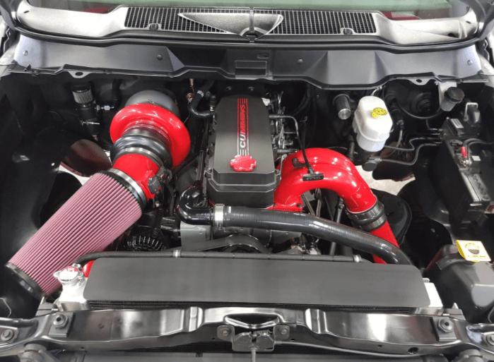 isb 6 7 cummins engine problems