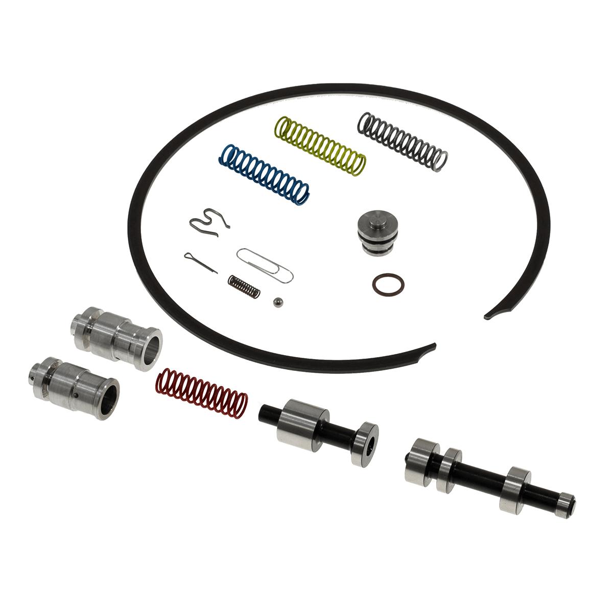 Transgo Sk 5r110w A 5r110w Torque Shift Kit For Ford 5r110w