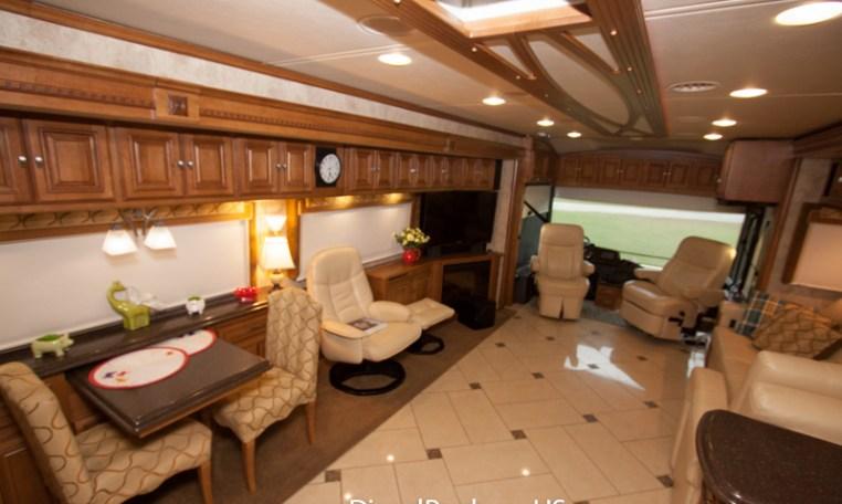 2012 Winnebago Tour - DieselPushers.us