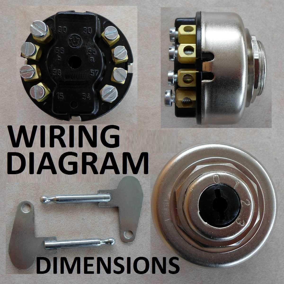 David Brown Spare Parts Reviewmotors Co David Brown 990 Tractor Wiring  Diagram
