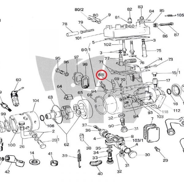 Wiring Diagram For Ford 5610. Ford. Auto Wiring Diagram