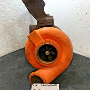 CATERPILLAR CAT C15 Turbocharger 231-6616 OEM