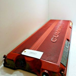 CUMMINS ISX15 ENGINE COVER 3687069 OEM READY TO SHIP