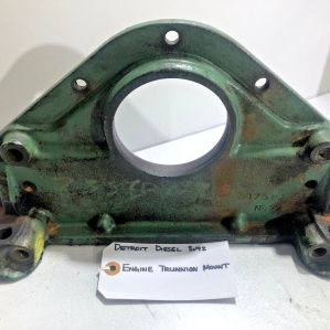 Detroit Diesel Engine 8V92 Trunion mount OEM GENUINE