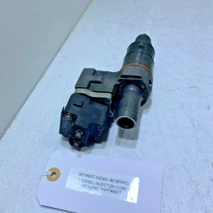 (CORE) Detroit Diesel 60 SERIES FUEL INJECTOR 6977