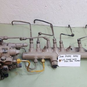DENSO INJECTION PUMP With Fuel Rail HU294000-095 OEM