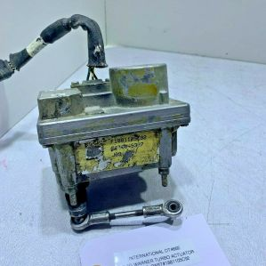 Borg Warner International DT466E Turbo Electronic Actuator 1881105c92 OEM