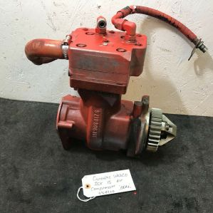 Cummins ISX15 DIESEL ENGINE WABCO Air Compressor 9119060176 4318220 OEM
