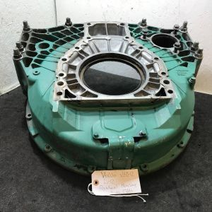 VOLVO D12 VED12 FLYWHEEL HOUSING 27384 OEM