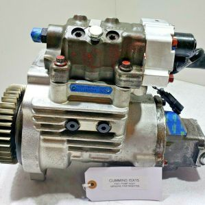 FUEL INJECTION PUMP Cummins ISX15 DIESEL ENGINE 4307700 OEM REMANUFACTURED