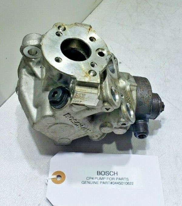 CORE Fuel Injection Pump 2011 2012 2013 2014 FORD 6.7 Powerstroke CP4 0445010622