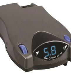 tekonsha prodigy p2 brake controller [ 1200 x 1012 Pixel ]