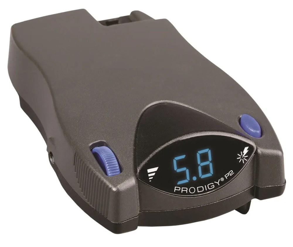 medium resolution of tekonsha prodigy p2 brake controller