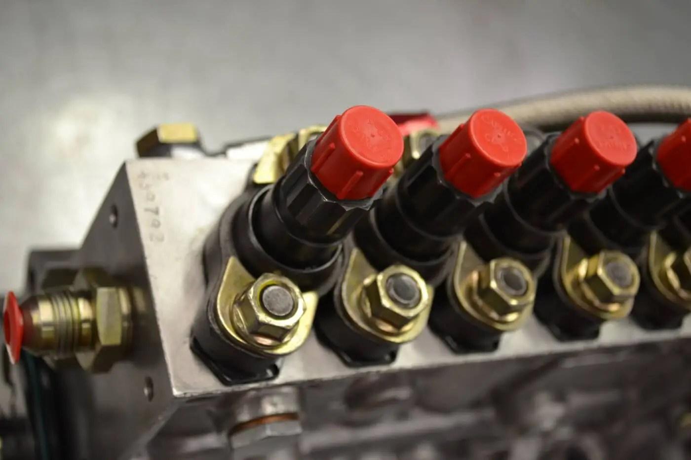 3,000-HP: Scheid Diesel's 16mm P7100
