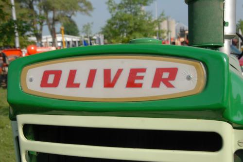 small resolution of 1958 oliver 770