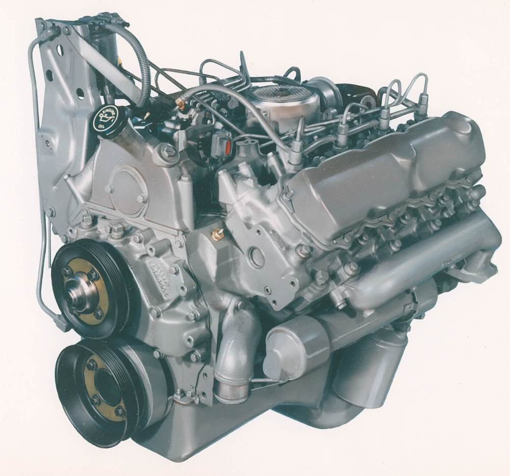 medium resolution of in 1988 the 7 3l idi debuted touting a number of improvements power was
