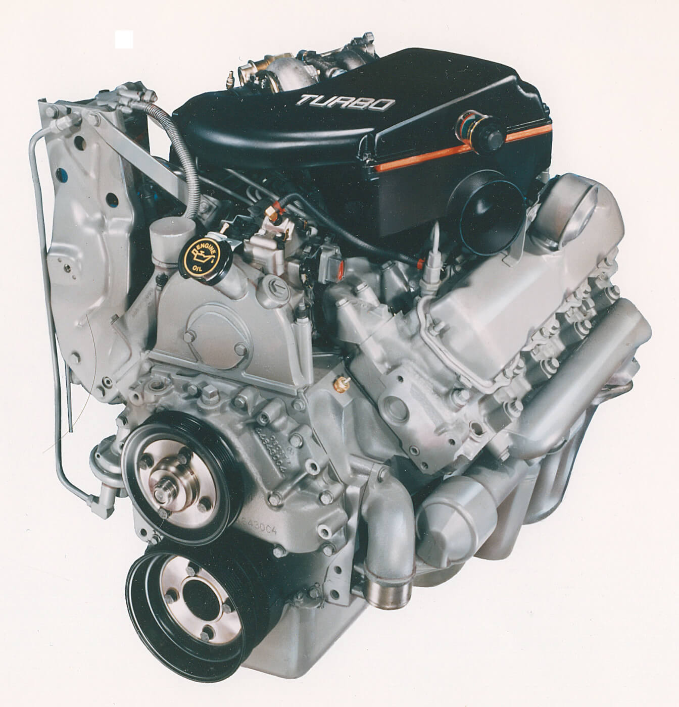 hight resolution of the pinnacle of the ford idi was the 7 3l idit turbo engine it was