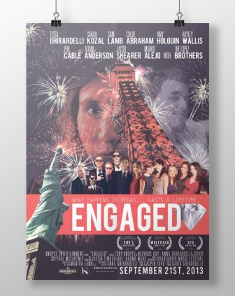 engaged-poster