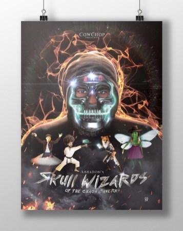 skullcaverns-cdsk-poster