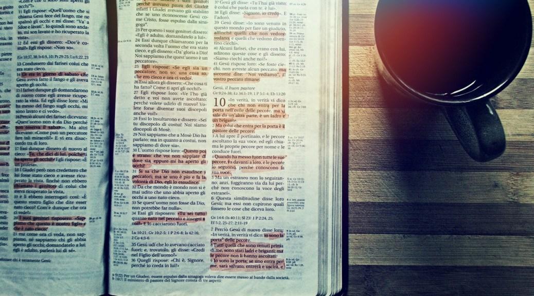 Die Evangelie