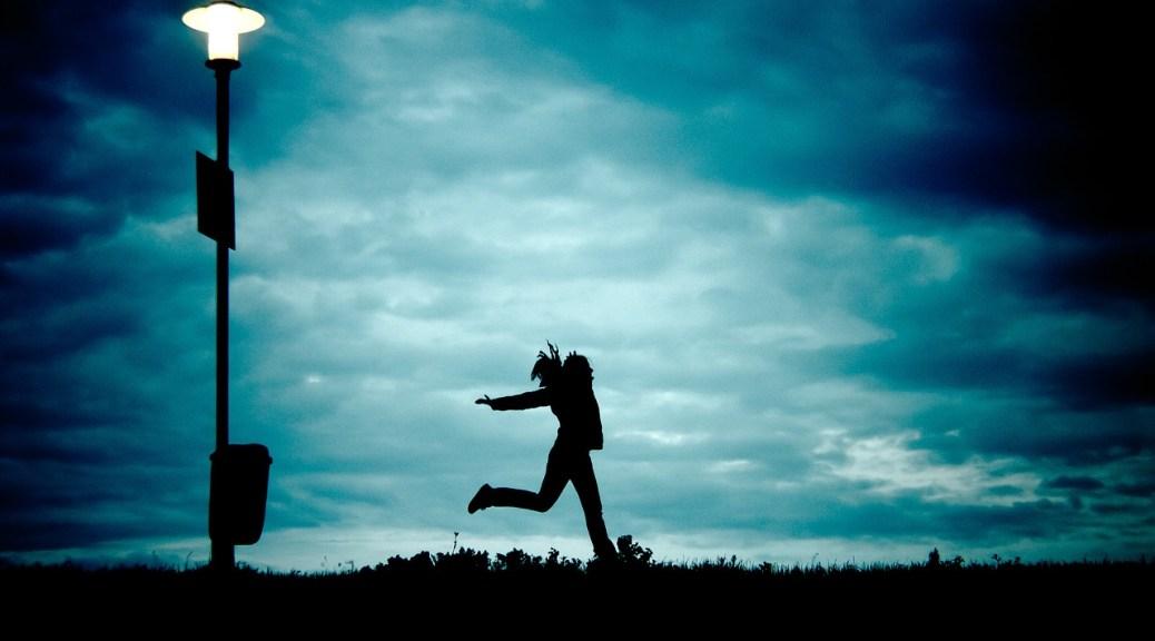 Die gelowige se posisie in Christus vs sy optrede
