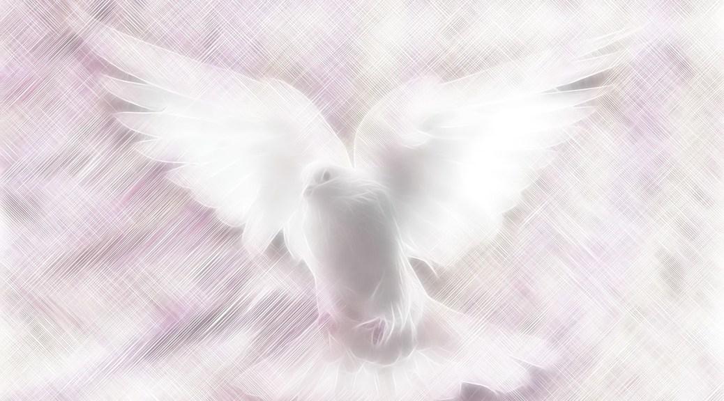 Heilige Gees 2