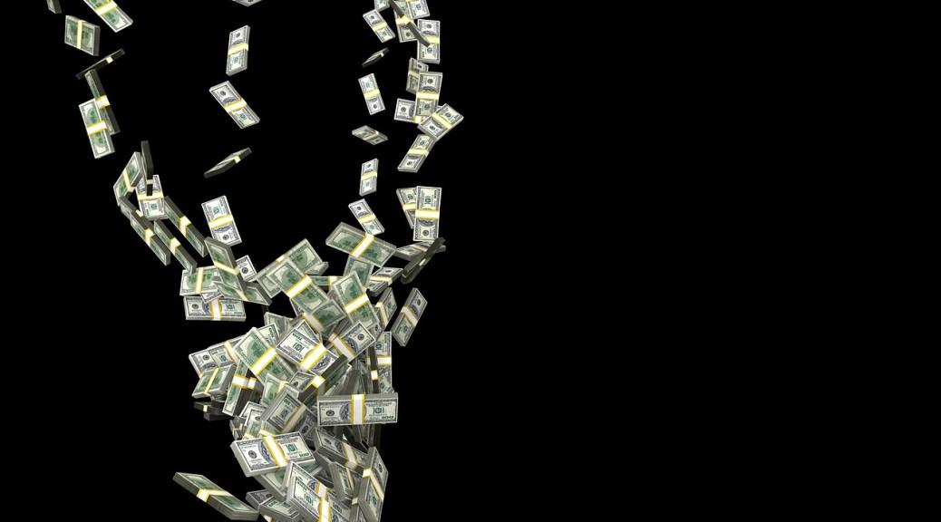 geldgierigheid