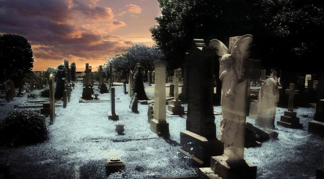 Waarom gaan gelowiges nog steeds dood?