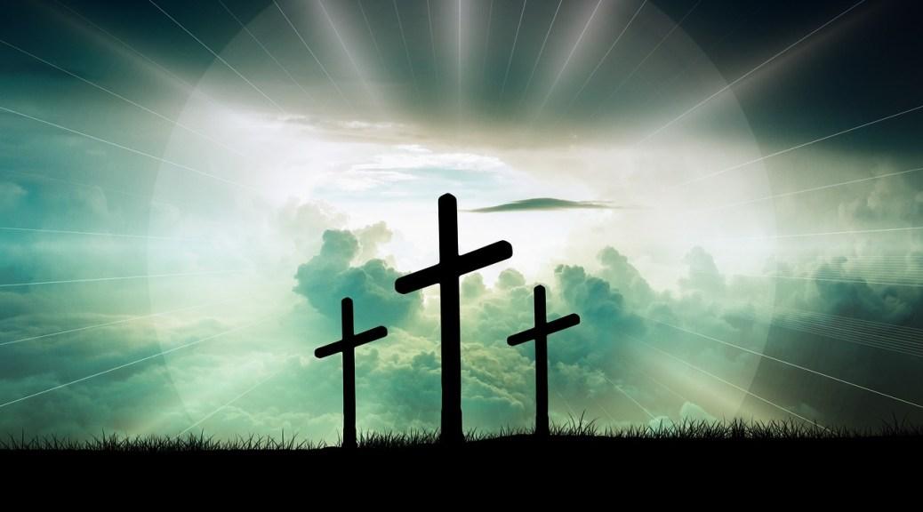 Christus verheerlik