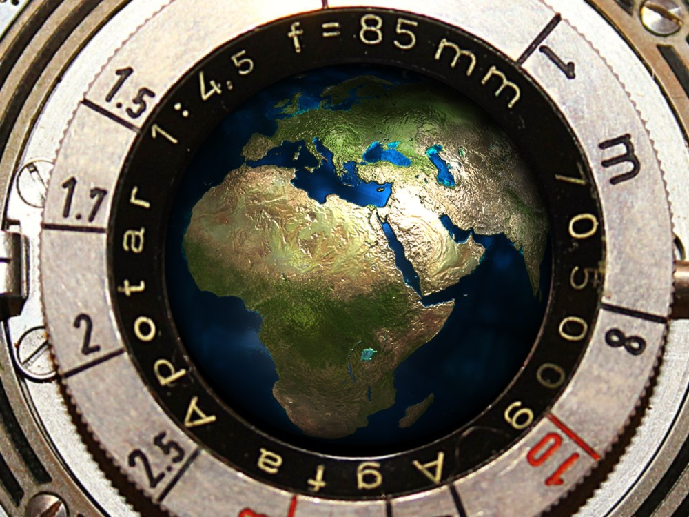 Bilddatenbanken, Gesetze und Lizenzen - Bilder für Blogs, Webseiten und Social Media  (4/6)