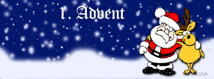 Kostenlose Titelbilder für Facebook Chronik - Weihnachten (6/6)