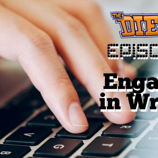 DIESOL 005 - Engaging in Writing