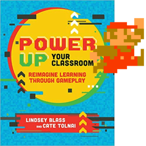 PowerUpYour Classroom with Mario