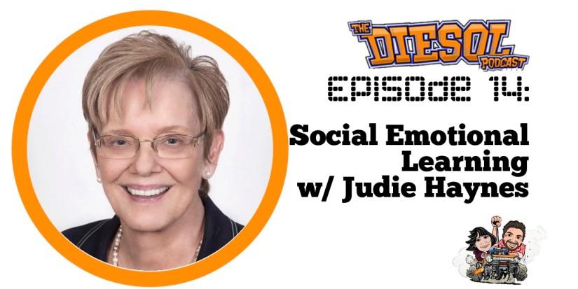 Episode 14 - Judie Haynes