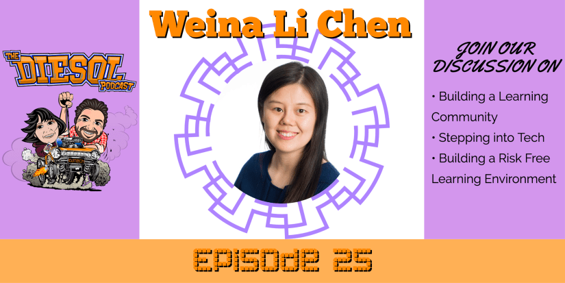 Interview with Weina Li Chen