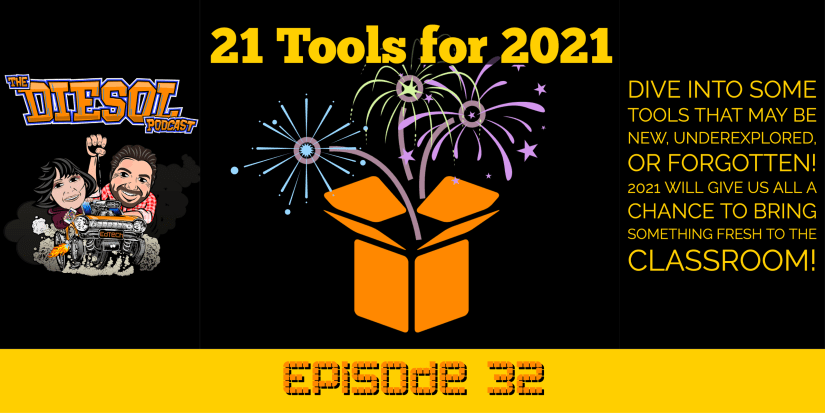 21 Tools for 2021