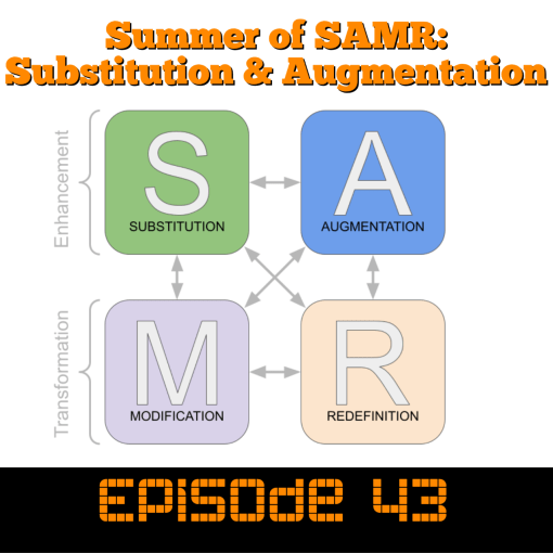 SAMR: Substitution and Augmentation