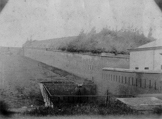 Leuvense Poort 1900