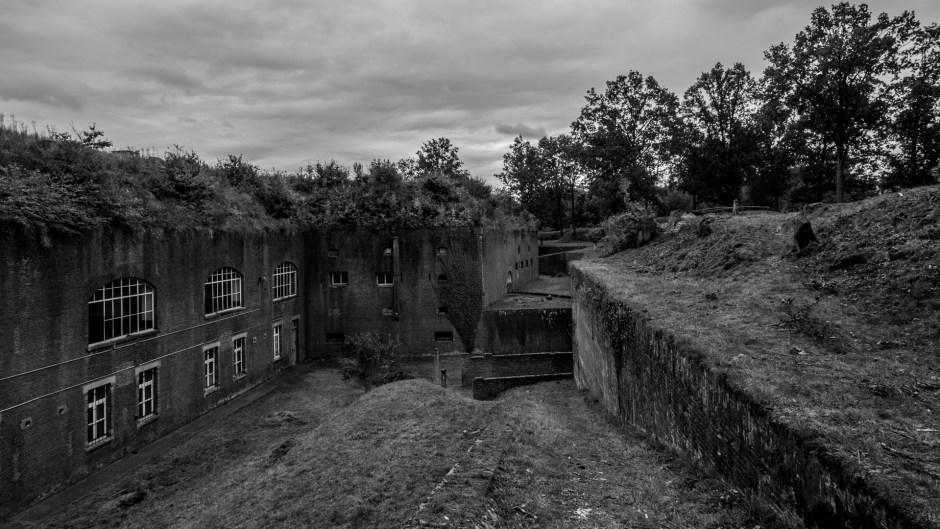 De Citadel - 2012 - Bert Beckers Fotografie