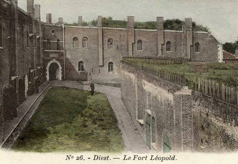 fort leopold