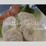 【柔らか鶏胸レシピ】アスパラ鶏ハム♡ジューシーで簡単ヘルシーチキン♡作り置きOK!