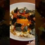 これ食べたら4キロ痩せる…激ウマ簡単ユッケの作り方!!【abc】ダイエット