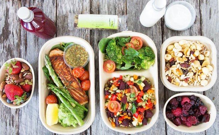 Примерное меню правильного питания для похудения на неделю. Дневник питания для похудения: как правильно вести