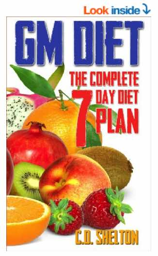 How a GM Diet Plan Can Help You Lose Weight | TDE