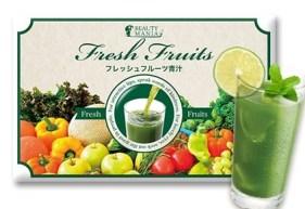 フレッシュフルーツ青汁