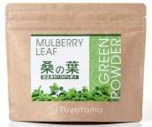 トヨタマ健康食品 国産桑の葉100%青汁