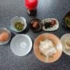ダイエット108日目の食事、壱岐→福岡
