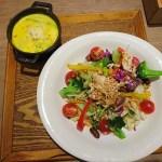 ダイエット145日目の食事
